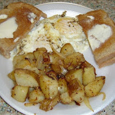 Linda's Awesome Home Fries