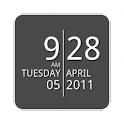 SDS2 Clock Widget icon