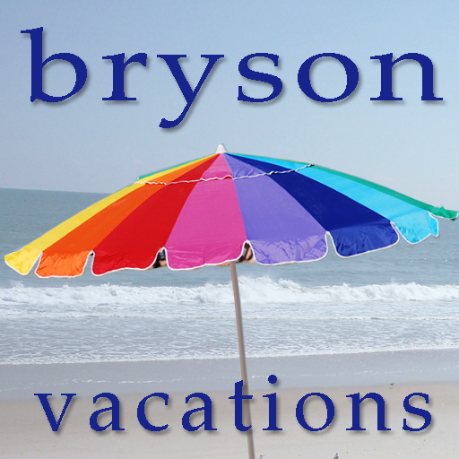 Bryson Vacations LOGO-APP點子