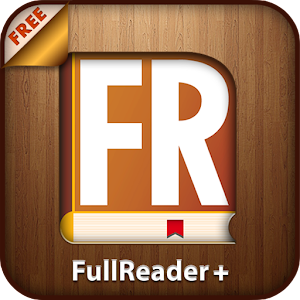 FullReader+ all formats reader