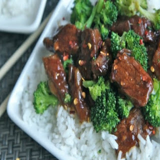 Slow Cooker Beef And Broccoli (Get Your Crock Pots Ready)