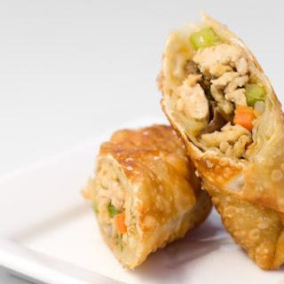 Chicken Rolls Noodles Recipes
