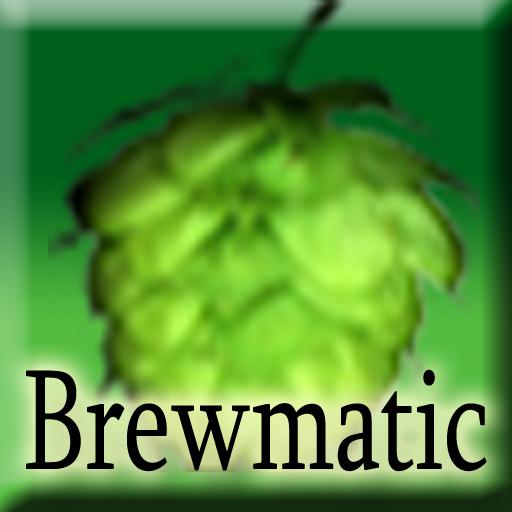 Brewmatic LOGO-APP點子