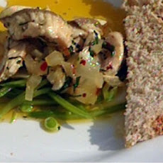 Turkish Mackerel