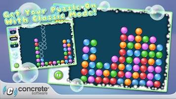 Screenshot of Aces Bubble Popper