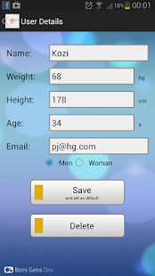 EATanium LITE Loss Weight Diet - screenshot