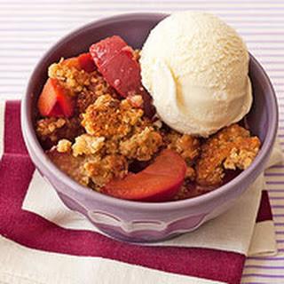 Cherry Plum Recipes