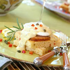 Farmhouse Benedict