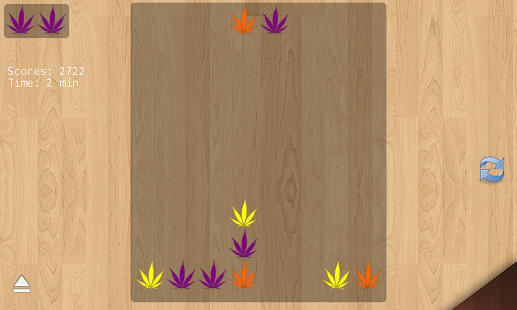 Weed Adventure Free - screenshot