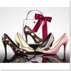 Gayles Choc Shoe