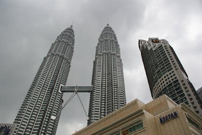 Street Photography in Kuala Lumpur