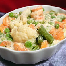 Really Good Microwave Veggies