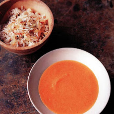 Carrot and Lentil Soup Recipe
