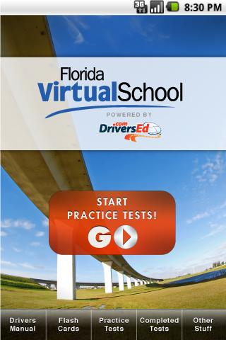 Drivers Ed Florida