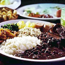 Brazilian Flavours
