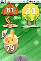 Screenshot of Countdown to Summer