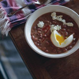 Yucatan Black Beans Recipes
