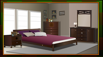 Screenshot of Escape From Puzzle House