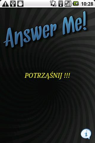玩免費娛樂APP|下載Answer Me! app不用錢|硬是要APP