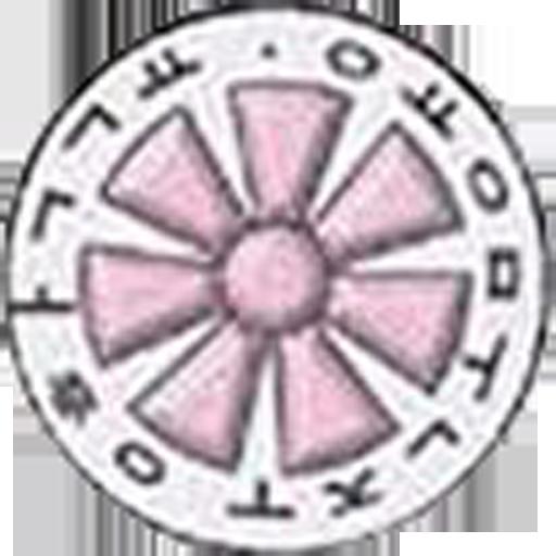 용문중학교 LOGO-APP點子