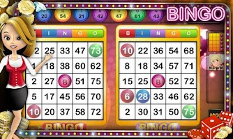 Screenshot of Slot Casino - Slot Machines