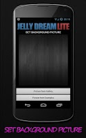 Screenshot of JellyDream Daydream Lite