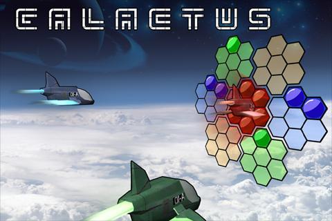 Galactus Puzzle Lite
