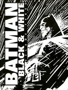 Batman preto e branco, a Graphic novel transformada em Motion Comic