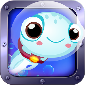 Squid Jump – tilt & jump as high as you can