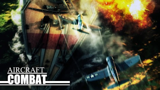 Aircraft Combat 1942 apk screenshot