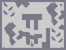 Thumbnail of the map 'Haunted.'