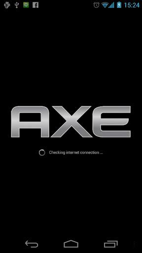 AXE dude จีบสาว