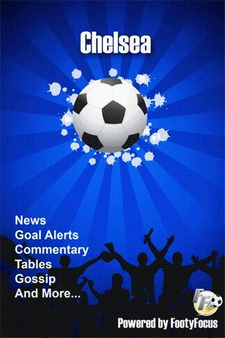 免費下載運動APP|The Blues - Scores & News app開箱文|APP開箱王