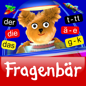 Writing German Words