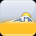 ALMA icon
