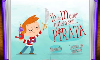 Screenshot of Yo quiero ser... Pirata