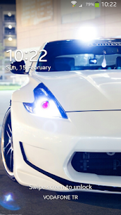 350z-370z Wallpapers - screenshot