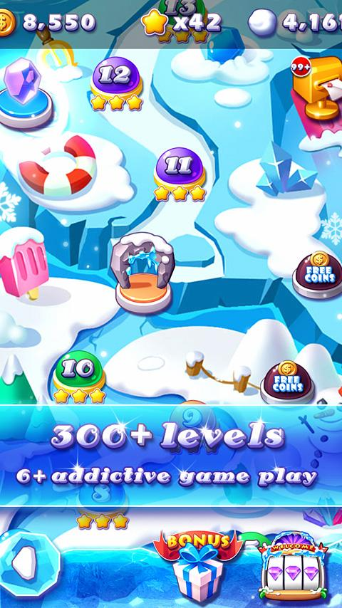 Ice Crush Screenshot 3