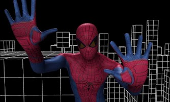 Screenshot of The Amazing Spider-Man AR