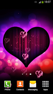 I Love Wallpaper Apk : App I Love You Live Wallpaper APK for Windows Phone Android games and apps