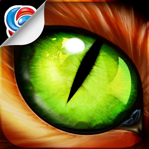 Mysteryville:detective story LOGO-APP點子