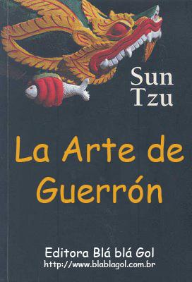 La Arte de Guerrón