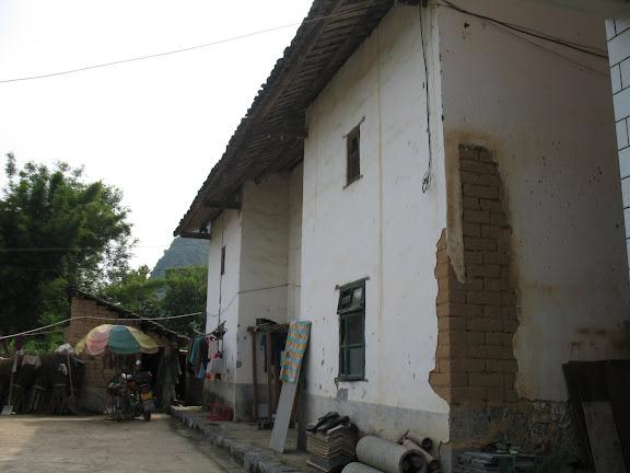 Zhang Home
