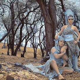 by Bagus Hendra Gunawan - People Couples