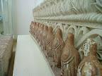 lengthy Byzantine friezes