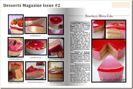 Dessert Magazine