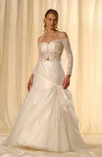 Beauty Bridal Plus Size Wedding Dresses
