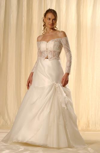 Beauty Bridal Plus Size Wedding Dresses