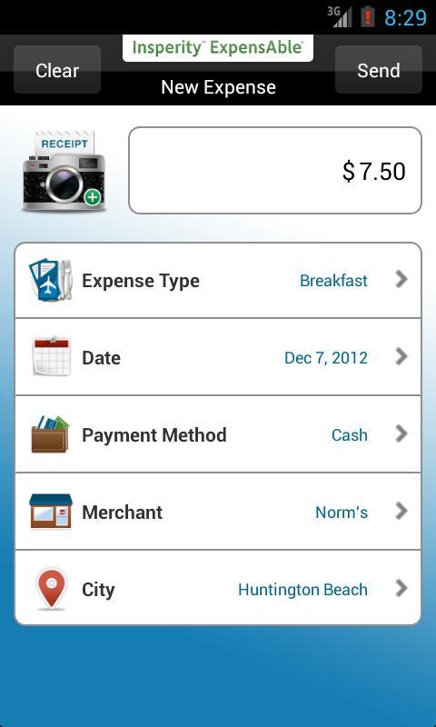 target payday loan