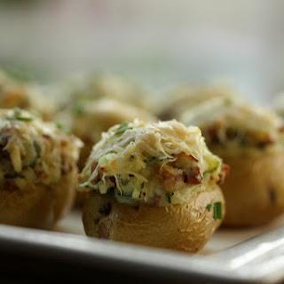 Mini Baked Potatoes Appetizer Recipes